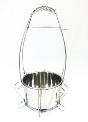 The Charcoal Holder Image
