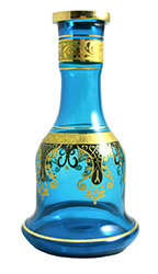 The Prince Bohemian Vase Image