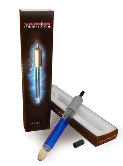 The Vapor Freeze Tip Image