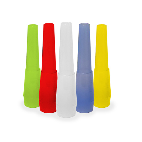 The Plastic Mouthpieces Bag Dual Sided Image