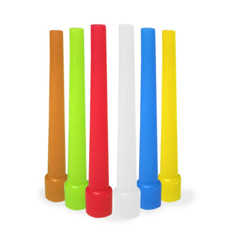 The Extra Long Plastic Mouthpieces Bag Narrow Image