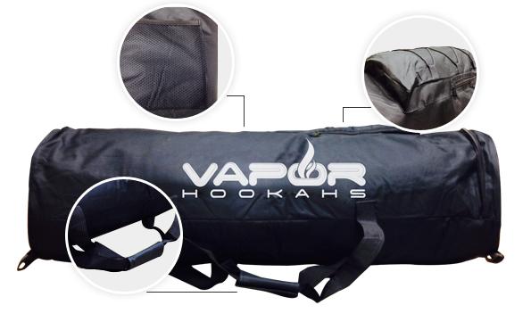The Hookah Travel Bag Image