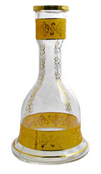 The Queen Bohemian Vase Image